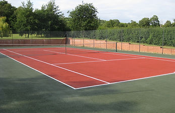 Grimshaw-Red-Tennis-Court