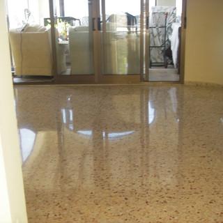 Terrazo Floor Restoration | www.floor-restore.esTerrazo Floor Restoration | www.floor-restore.es
