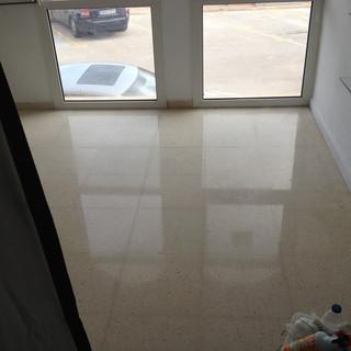 Terrazo Floor Restoration | www.floor-restore.es
