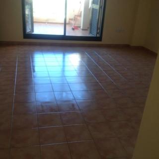 Ceramic Tile Floor Restoration | www.floor-restore.es