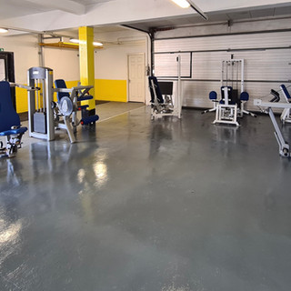 Mill Fitness