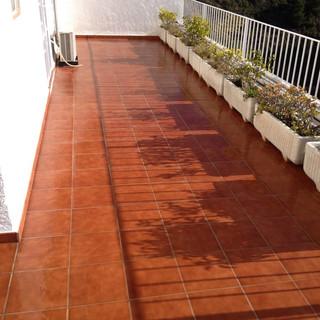 Worktops & Outdoor Floor Restoration | www.floor-restore.es