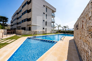 3 Bed Penthouse on the Arenal