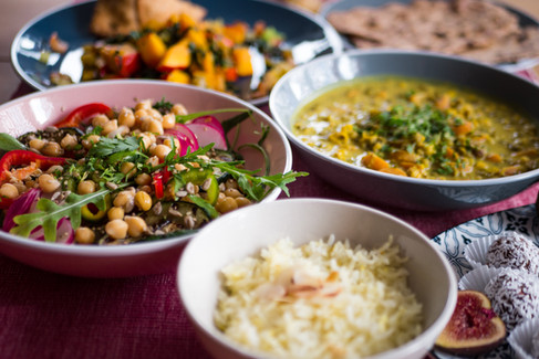 Ayurveda Food