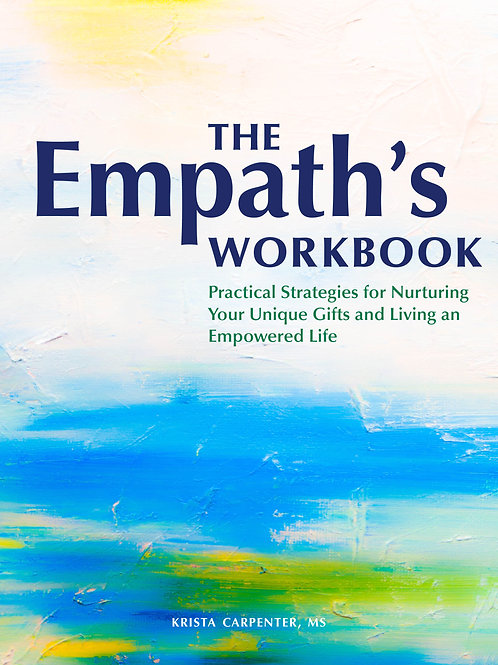 The Empath's Workbook