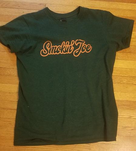 Smokin' Joe Unisex T-Shirt