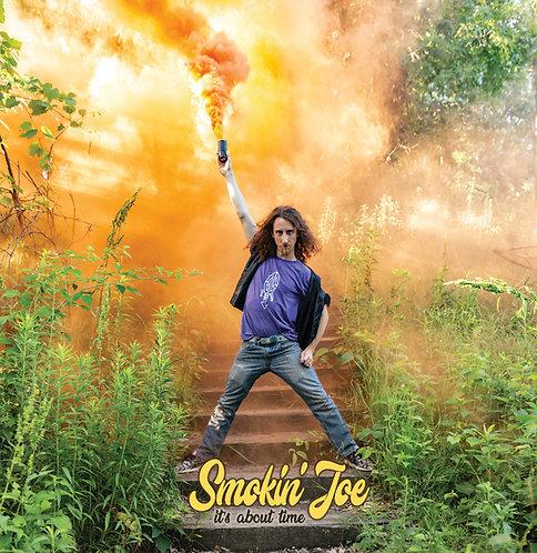 Smokin' Joe - It's About Time