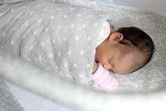 Belen | Newborn Session