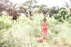 Lindsay | Maternity Session