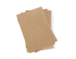 Notebooks Brown