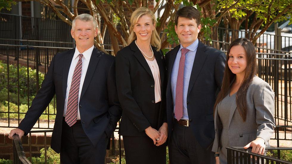 Financial advisor Williamsburg Va