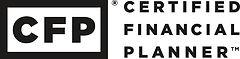certified financial planner cfp board logo