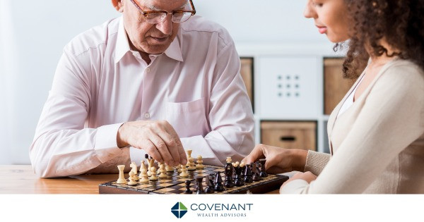 Can your financial advisor help with your estate plan?