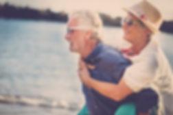 financial advisor for retirees