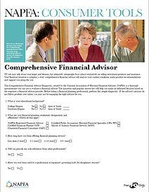 2019_NAPFA Financial Advisor Questions_i