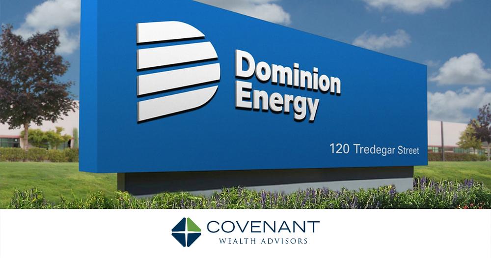 Dominion energy benefits