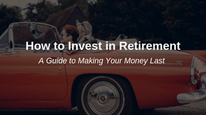 How to invest in retirement header