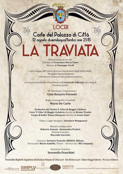 Morgana Opera Academy 2014