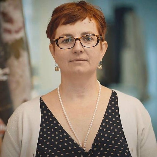 Jessica Dörr Video Interview