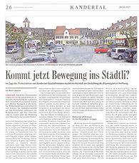 badische Zeitung Jessica Dörr