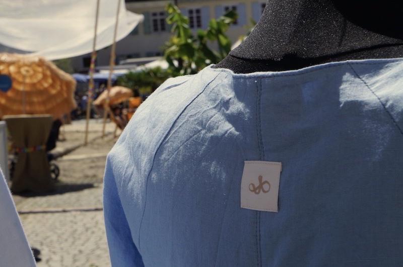 Label Jessica Dörr Kandern