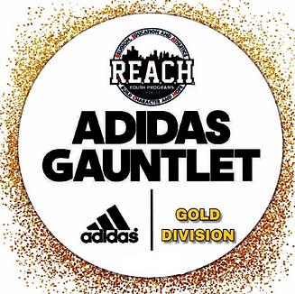 2020 Gauntlet REACH Logo