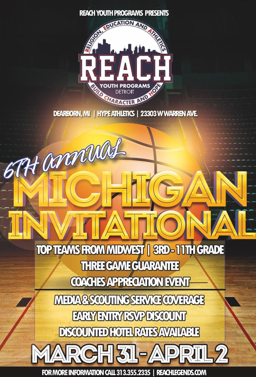 2017 Michigan Invitational