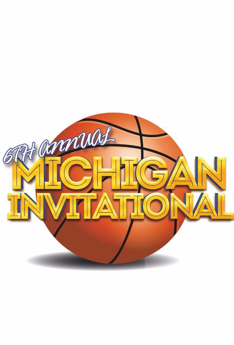 2017 Michigan Invitational logo