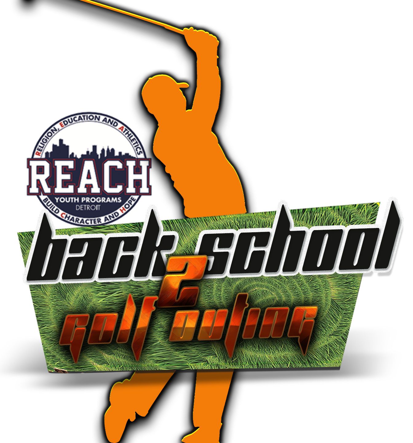 Back2School Golf Outing
