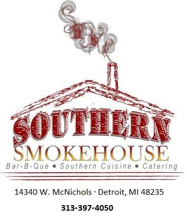 Southern Smokehouse Logo 4