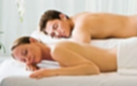 Couples massage at belisama bodyworks in saratoga springs