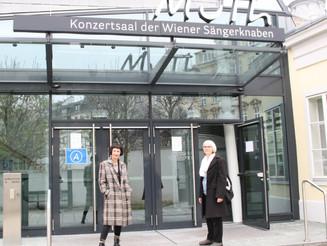 "Elke Hesse & Therese Zalud, MuTh: ""Bei uns tut sich mehr denn je!"""
