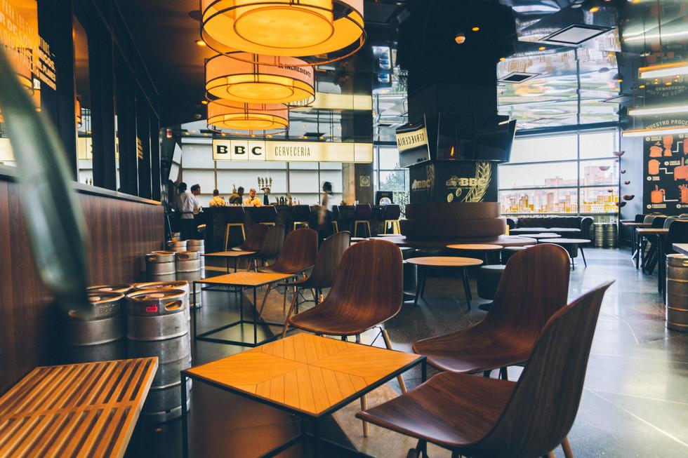 BBC HOTEL W