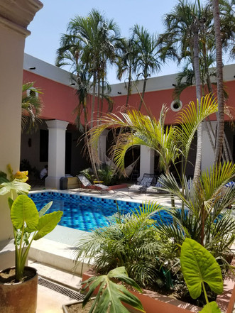 REPUBLICA HOSTELS SANTA MARTA