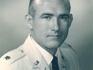 Dave R. Kingsbury, KIA Vietnam