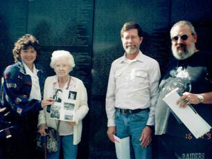 David Stafford, Vietnam veteran