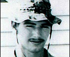 Chatwin Strother, KIA Vietnam