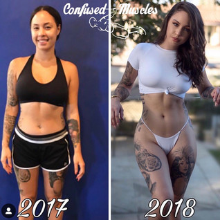Kat Tatt - Transformation