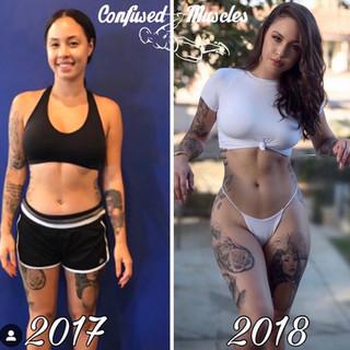 Kat Tatt - Transformation