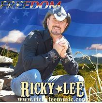 Ricky Lee, country singer