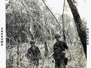Gary Ascher, Vietnam veteran