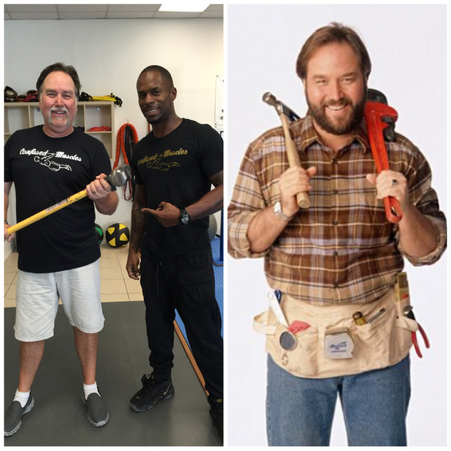 Richard Karn - Al from Home Improvement