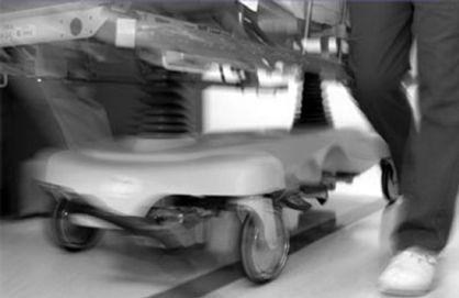 moving stretcher