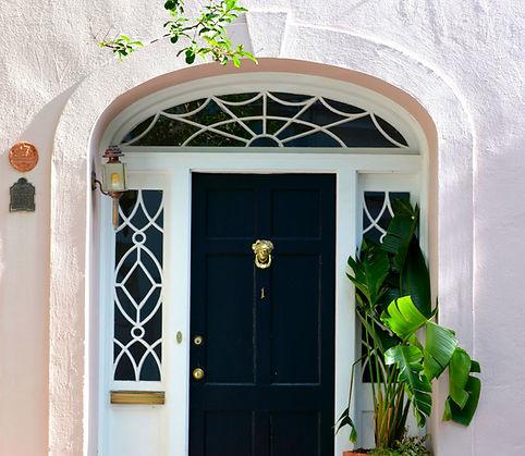 High-Valued Homeowners Program