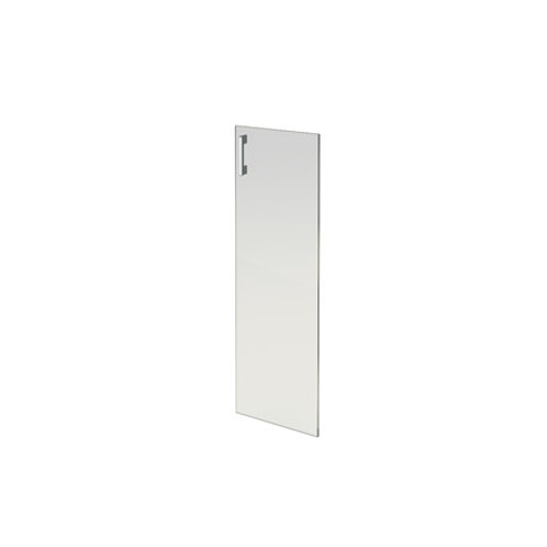 Дверь стеклянная А-стл321 (71х112)