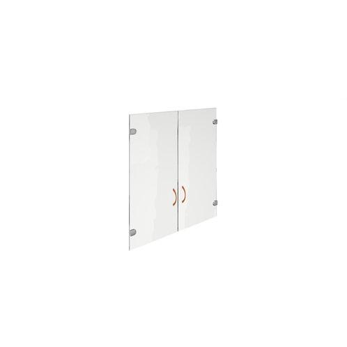 А-02.2 Двери стеклянные (комплект)