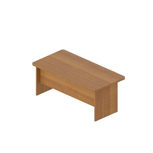 О-12 Стол рабочий прямоугольный
