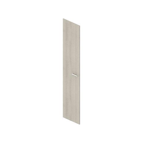 Gr-9.1 Дверь высокая глухая