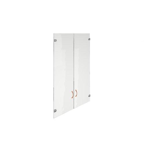 А-01.2 Двери стеклянные (комплект)