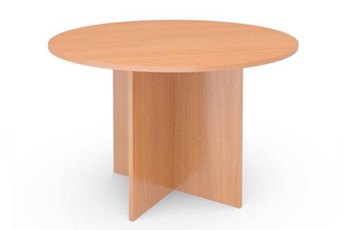 Стол для переговоров А-029 (120Х120Х76)